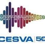 CESVA apoya el Año Internacional del Sonido 2020