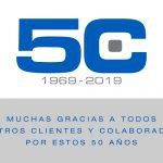 CESVA cumple 50 años en el mercado